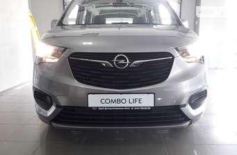 Opel Combo Life 2020 в Днепр (Днепропетровск)