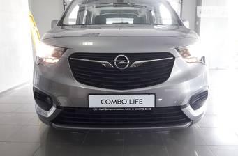 Opel Combo Life 1.6D MT (92 л.с.) L1 2020