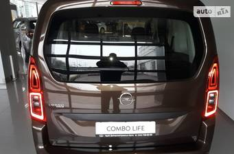 Opel Combo Life 2020 Enjoy