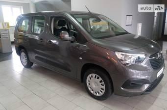 Opel Combo Life 1.5 BlueHDi AT (130 л.с.) L2 S/S 2020