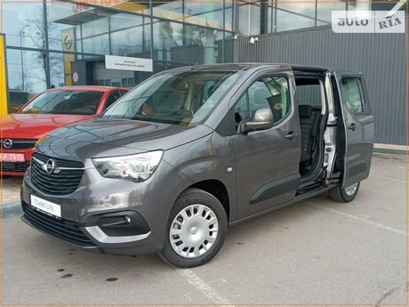 Opel Combo Life 2020