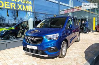 Opel Combo Life 2020 Innovation