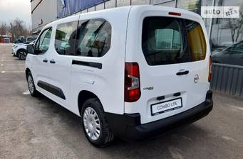 Opel Combo Life 2021 Enjoy