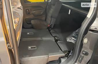 Opel Combo Life 2021 Innovation