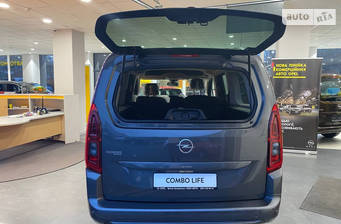 Opel Combo Life 2021 Innovation