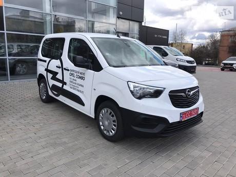 Opel Combo Life 2021