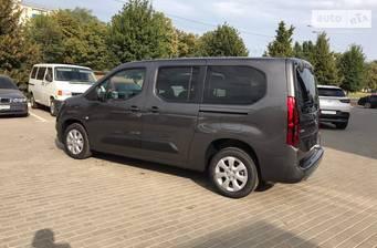 Opel Combo Life 2021 Elegance