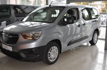 Opel Combo Life 2021 Edition