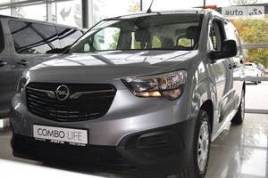 Opel Combo Life Edition