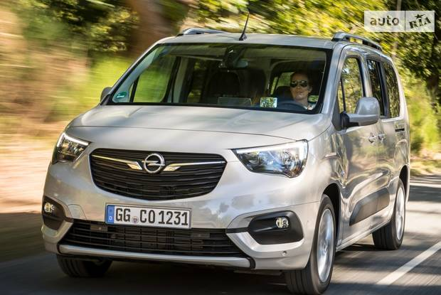 Opel Combo Life Enjoy