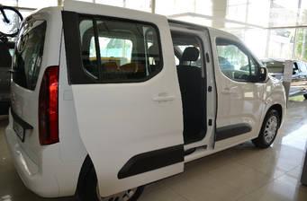 Opel Combo Life 2020 Individual