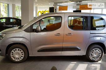 Opel Combo пасс. 2020 в Запорожье