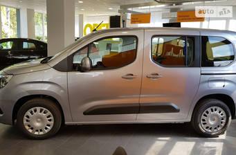 Opel Combo пасс. 1.5 BlueHDi MT (102 л.с.) Start/Stop 2020