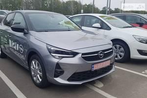 Opel Corsa 1.2 PureTech STT AT (130 л.с.) Elegance 2020