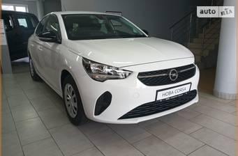 Opel Corsa 1.2 PureTech STT MT (75 л.с.) 2020