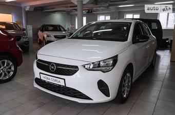 Opel Corsa 2020 Edition
