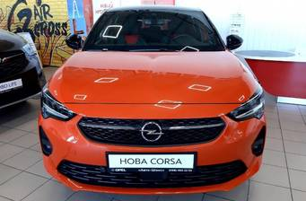 Opel Corsa 2021 Elegance Plus