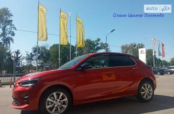 Opel Corsa 1.2 PureTech AT (101 л.с.) 2021