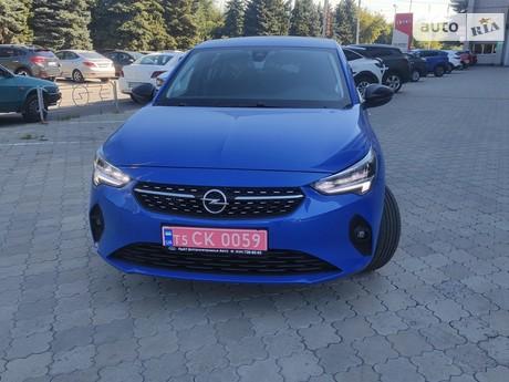 Opel Corsa 2021