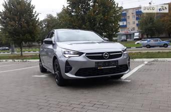 Opel Corsa 2021 GS Line