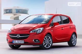 Opel Corsa 1.4 MT (90 л.с.) 2017