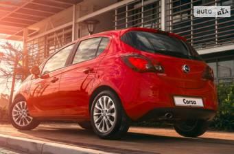 Opel Corsa 1.4 АТ (90 л.с.) Start/Stop 2017