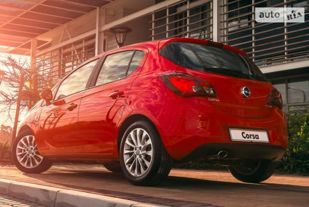 Opel Corsa Active