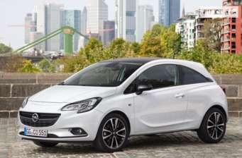 Opel Corsa 3d 1.4 MTА (90 л.с.) Start/Stop Selection 2017