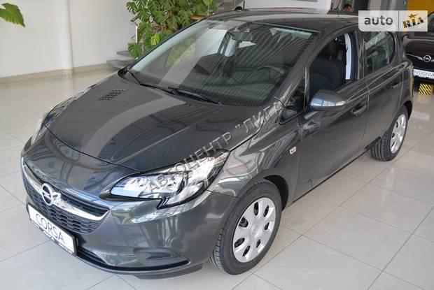 Opel Corsa Selection