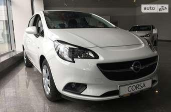 Opel Corsa 1.4 АТ (90 л.с.) Enjoy 2018