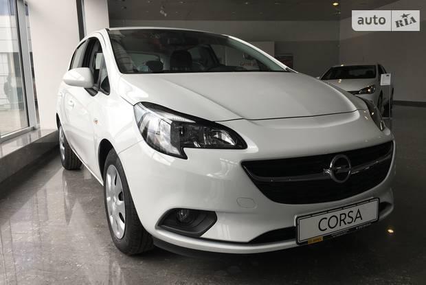 Opel Corsa Enjoy