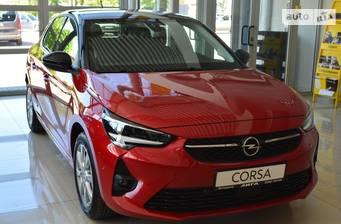 Opel Corsa 2020 Individual