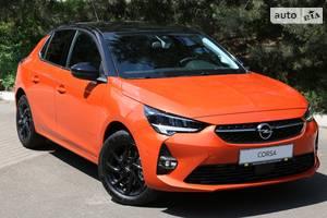 Opel Corsa Elegance Plus