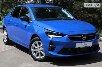 Opel Corsa 1.2 PureTech STT AT (130 л.с.) 2020