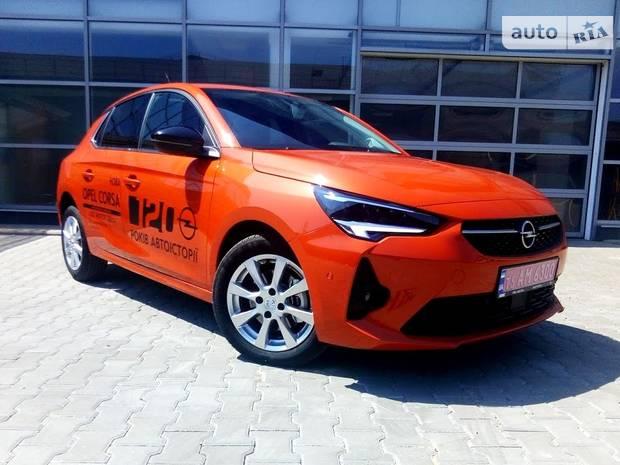 Opel Corsa Elegance