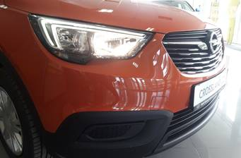 Opel Crossland X 2020 Enjoy