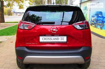 Opel Crossland X 2020 Innovation