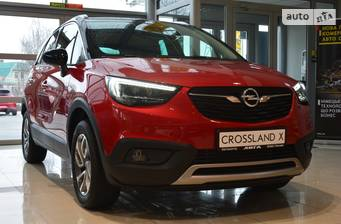 Opel Crossland X 2021 Innovation