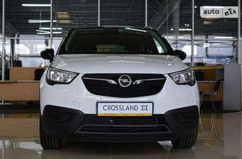 Opel Crossland X 2020 в Черкассы
