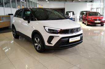 Opel Crossland X 2021 Enjoy