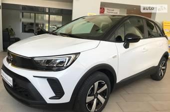 Opel Crossland X 2021 Individual