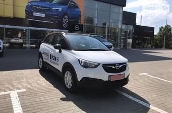 Opel Crossland X 2020 Enjoy