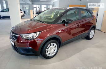 Opel Crossland X Enjoy 2019