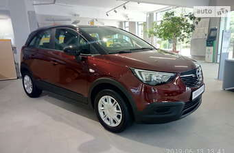 Opel Crossland X Enjoy 2019