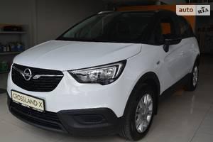 Opel Crossland X Individual