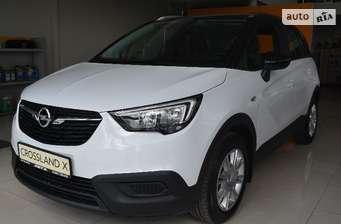 Opel Crossland X 2020 в Хмельницкий