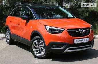 Opel Crossland X 2020 в Киев