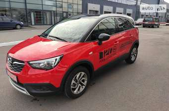 Opel Crossland X 2019 в Киев