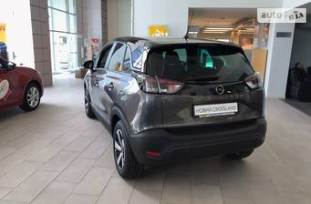 Opel Crossland 2021 Edition