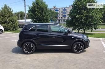 Opel Crossland 2021 Ultimate